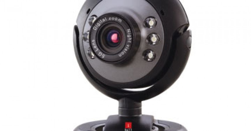 iBall Web Camera Drivers Free Download For  Face2Face 8.0 Webcam