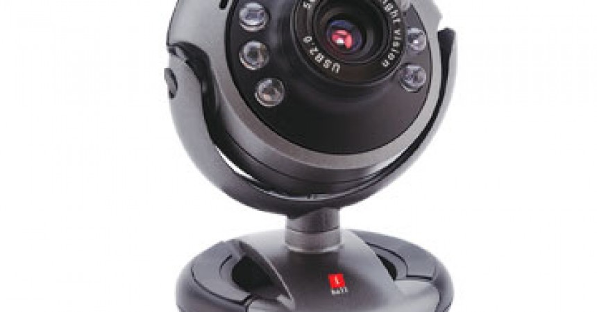 iBall Web Camera Drivers Free Download For Face2Face 12.0 Webcam
