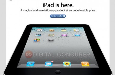How Official Launch of Apple iPad Can Change The Game in India