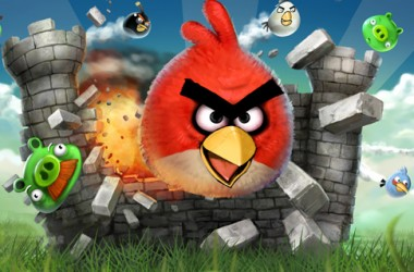 Angry Birds – Download for Windows – Available Officially