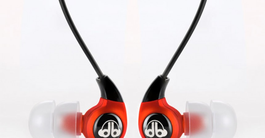 Auto Volume Control and Protect your Hearing Earphones