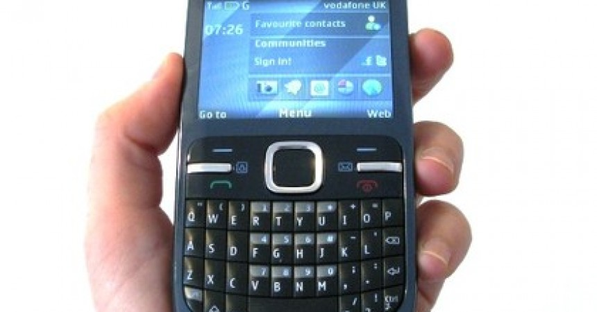 Nokia C3 Bug Fixed for Bluetooth Internet Connectivity