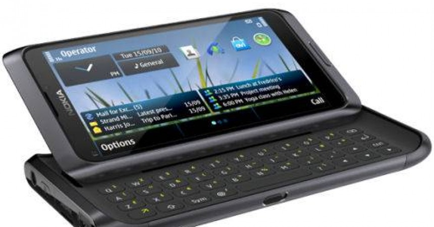 Nokia E7 Rolls out but not Everywhere