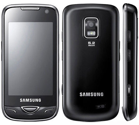 How to Set Up POP3 Email on Samsung DUOS B7722