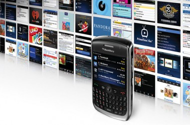 Top 5 must have Blackberry Apps [Free Download]