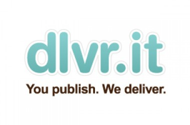 dlvr.it – Connects Blogs and Social Networking sites like Facebook, Twitter