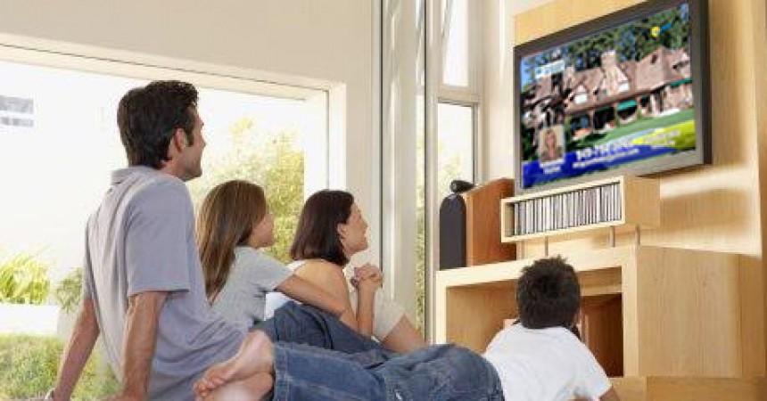 Verizon Fios Television Experience