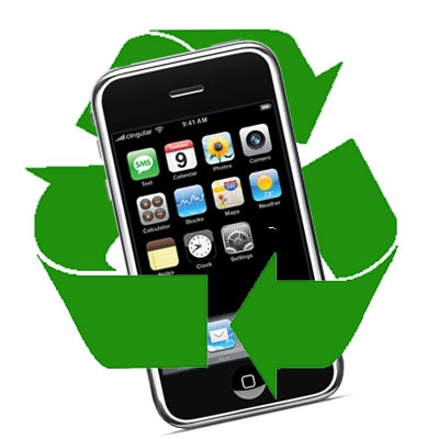 Recycle Phones For Cash