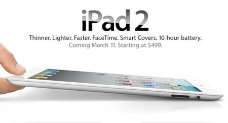 Apple iPad Vs Apple iPad 2 Hardware Comparison