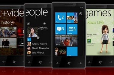 Things You Should Know About Windows Phone 7 Compared To Android