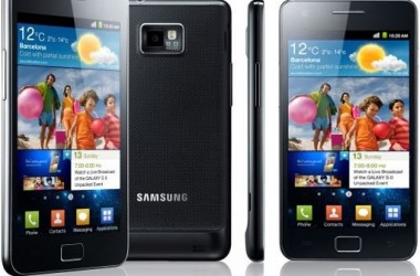 Samsung Galaxy S II – The Best Smartphone There Is?