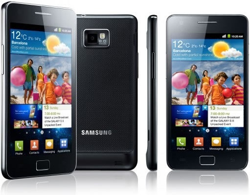 Samsung Galaxy S II Best Smartphone There is?