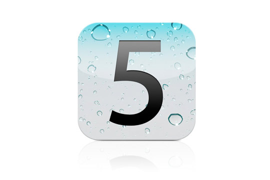 Apple iOS 5 Features Adopted From Android