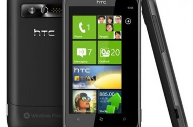 HTC Trophy Is Verizon's First Windows Phone 7 Smartphone [Review]