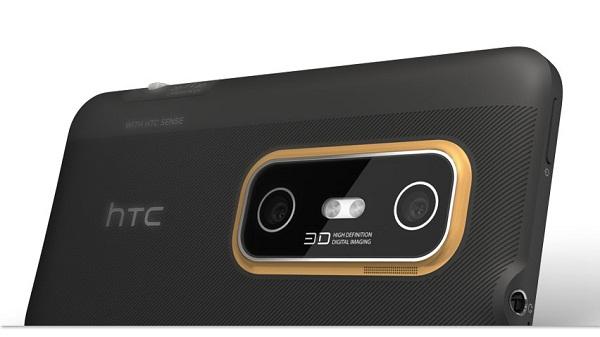 HTC Dual Camera 3D Smartphone