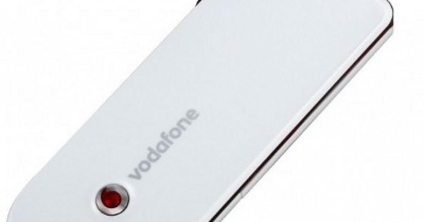 Internet Key – Alternate Download for Vodafone ZTE Join Air Dialer