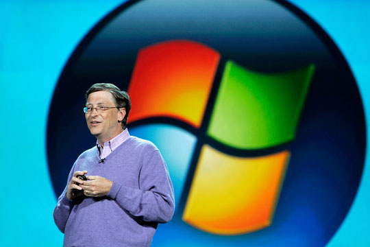 Microsoft Windows 8 System Requirements [Leaked]
