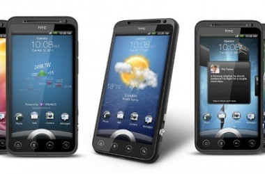 HTC Evo 3D Review – Powerful Android 3D Smartphone