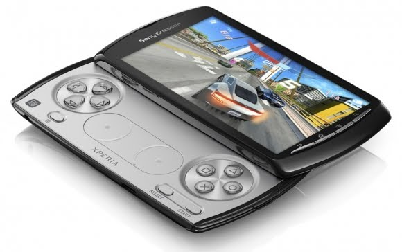 Xperia Play Review