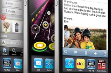 iOS 4 – A Mixture of New Technologies Introduced With It