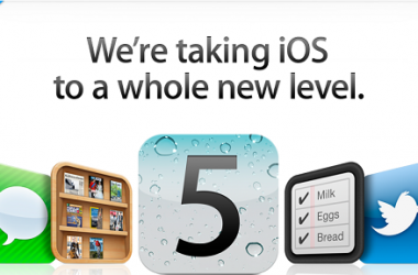 Apple iOS And The Devices Powered By It  [Overview]