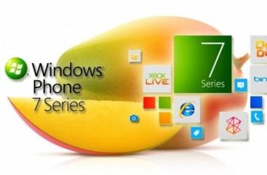 Mango Sweetens Up Windows Phone 7