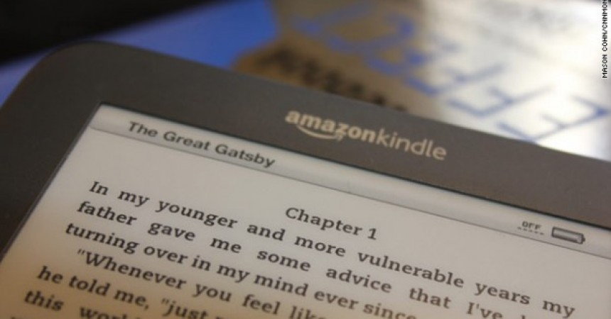 Tablets Vs E readers – What Should Ebook Junkies Buy ?