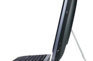 Dell Launches Inspiron One 2320 All In One Desktops In India