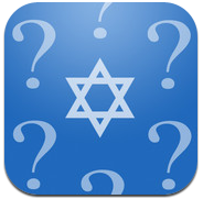 Jew or Not Jew Apple iPhone App