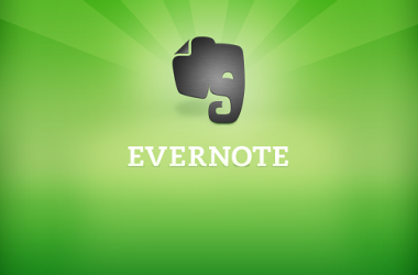Evernote – A True Must Have App For Everyone