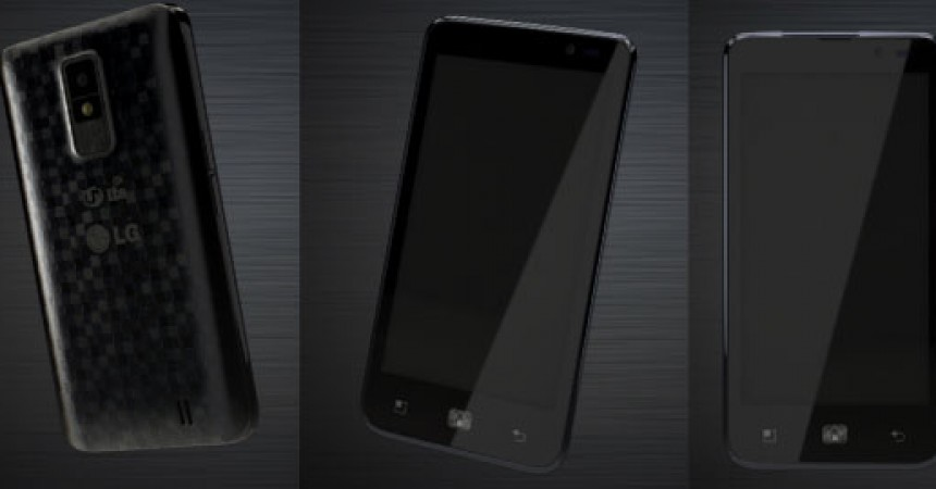 LG Unveils All New High End LU6200 Smartphone With 4G LTE