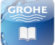 GROHEpro and GROHEbooks Apps Launched For iPad