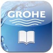 Grohe App logo