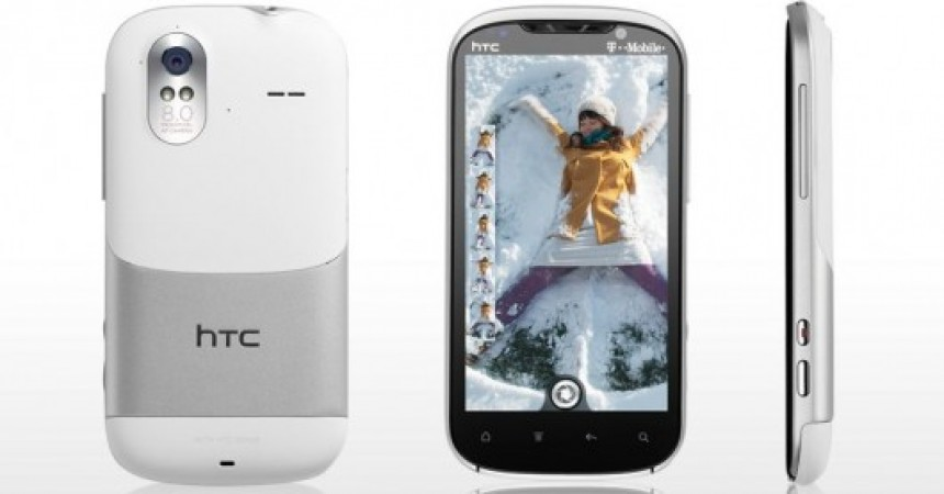 What to Expect from the New HTC Android Smartphone