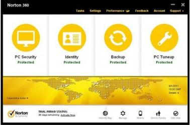 Norton 360 Version 6.0 Public Beta Now Available [Free Download]