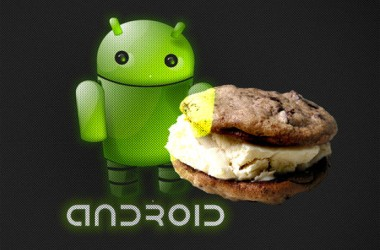 Top Smartphones That Can Get Android 4.0 Ice Cream Sandwich