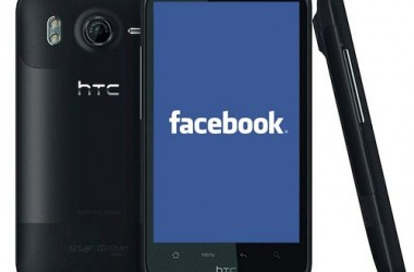 Facebook & HTC Joins Hand For The True Social Smartphone
