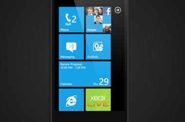 Windows Smartphone Market Growing High On Free Content [Apps]