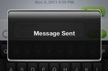 How to Get SMS Delivery Notifications on iPhone [For Jailbroken Devices]
