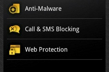 Norton Mobile Security Hands On Review : For Android Smartphones