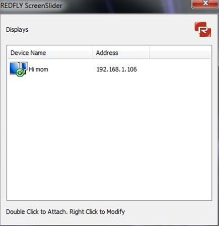 Android Desktop Monitor 3