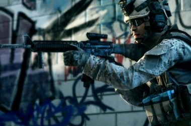 Battlefield 3 in 3D Review – Complete Delight For PC Gamers !