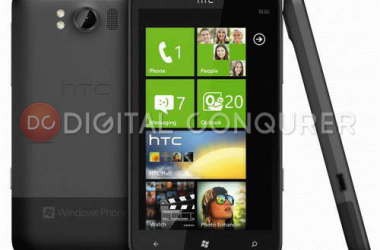 HTC Titan Smartphone Review – Powerful Windows Phone 7 Device !