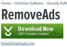 Remove IM Ads 1