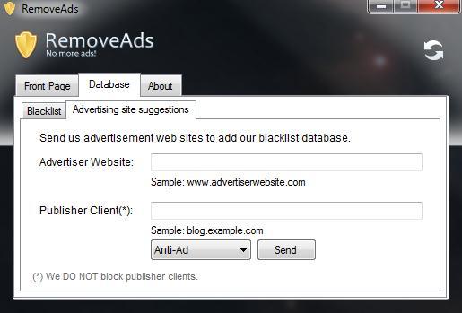 Remove IM Ads 3