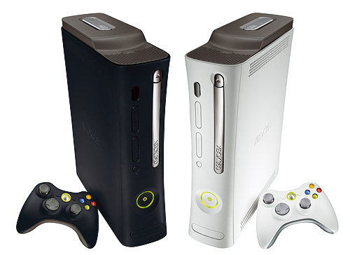 XBOX 360 Gaming Deals 2011 Holiday