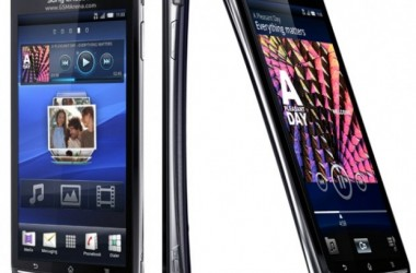 Sony Ericsson Xperia Arc S Review – Android Smartphone