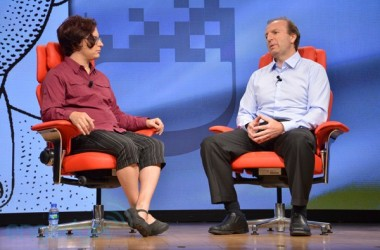 Microsoft Replaces Andy Lees As Windows Phone Head