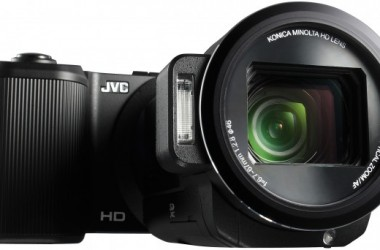 JVC GC-PX10 Digital Camera Review – 1080p HD Camcorder With 12 MP