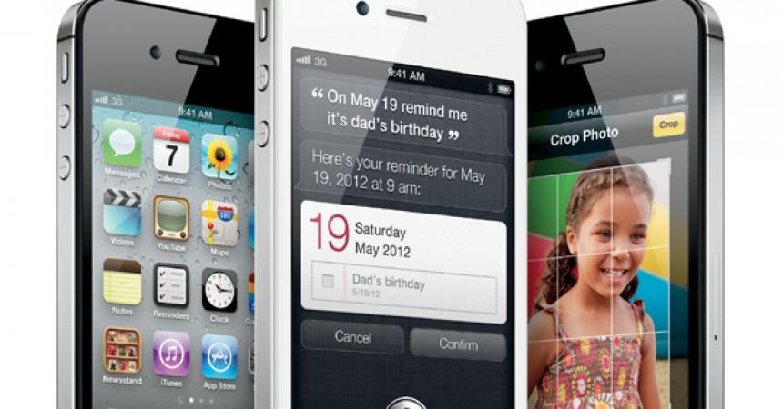 Motorola Droid Razr Vs Apple iPhone 4S Smartphones Comparison